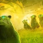 MAGAZINES – Space Beaver