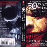 COVERS – 30 Days of Night_Immortal Remains